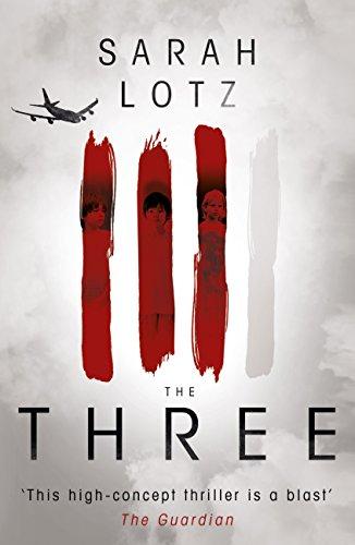 the-three-english-edition