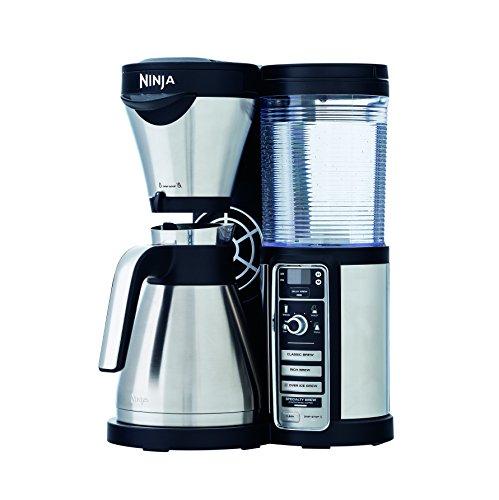Ninja Coffee Bar Brewer, Thermal Carafe (CF086) Home Garden Kitchen Dining Kitchen Appliances ...
