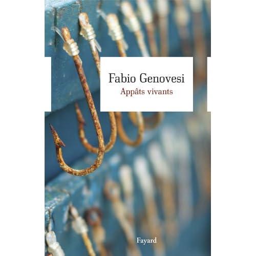 Fabio GENOVESI (Italie) 41OY11ureKL._SS500_