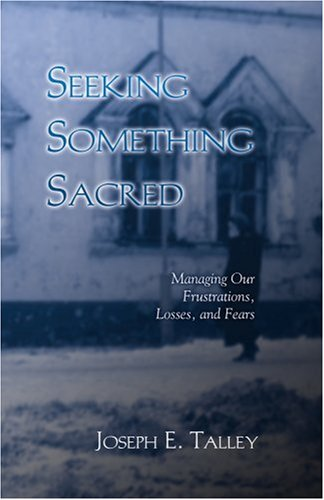 Seeking Something Sacred