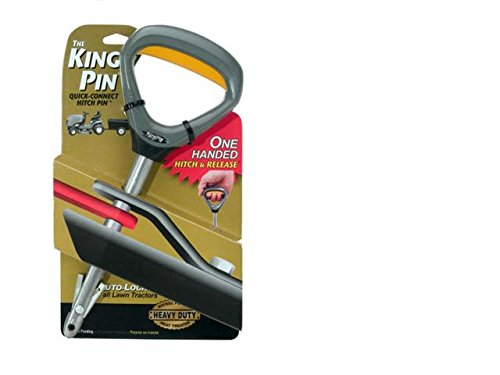 good-vibrations-150-king-pin-lawn-mower-quick-connect-hitch-pin