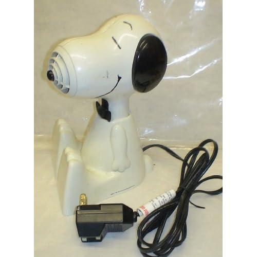 Amazon.com: Vintage Peanuts Snoopy Hair Dryer (Read Description)