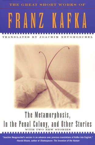 an analysis of the metaphors in franz kafkas short story the metamorphosis Free monkeynotes study guide summary-the metamorphosis by franz kafka-short plot chapter summary synopsis-free booknotes chapter summary plot synopsis essay book report study guide downloadable notes.