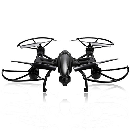 JXD 509G 5.8G 4CH 2.4GHz 4-Axis RC Quadcopter FPV Aircraft RC Drone