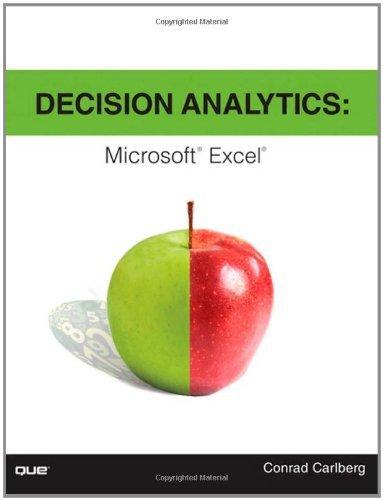 decision-analytics-microsoft-excel