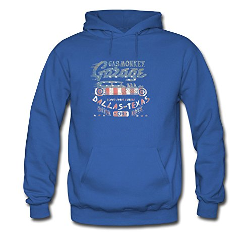 Classic Gas Monkey Garage For Mens Hoodies Sweatshirts Pullover Outlet