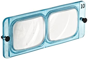 Donegan Replacement Lens for Opti-Visor