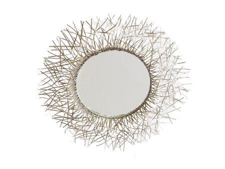 Seaweed Mirror