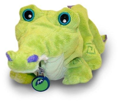 Animal Jam Crocodile Plush Toy