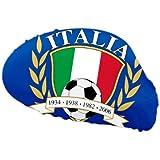 2 Stk. Länder Autospiegel Flagge Fahne Überzug Spiegelfahne Außenspiegelflagge Spiegelflagge, wählen:AS-06 Italien