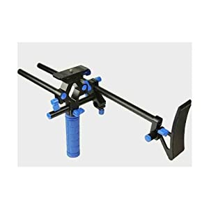 ePhoto Video Chest Stabilizer Support System For Follow Focus MatteBox DSLR Cameras & Camcorders RL001