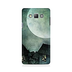 Mobicture House Premium Designer Mobile Back Case Cover For Samsung Grand Prime 5308