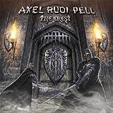 echange, troc Axel rudi pell - The crest