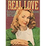 Real Love: The Best of the Simon and Kirby Love Comics, 1940s-1950s ~ Joe Simon