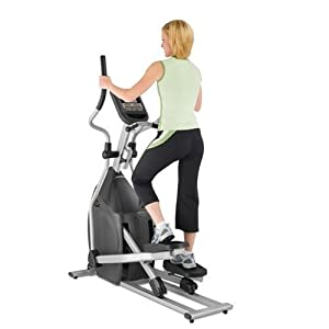 Horizon Fitness EX-57 Elliptical Trainer from Horizon Fitness