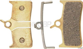 Buy Low Price Hope Mono M4 Brake Pads Semi-Metallic, Pair (HBSP141)