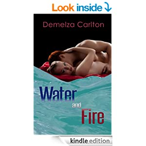 Water and Fire (Ocean's Gift)