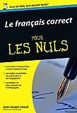 echange, troc J.-J. Julaud - Le français correct