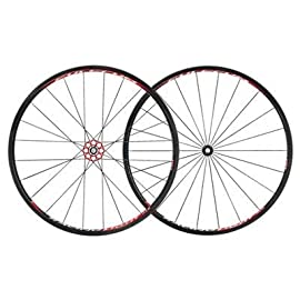 Fulcrum Racing Light XLR Carbon Clincher Road Bicycle Wheelset