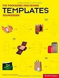 echange, troc  - The Packaging and Design Templates Sourcebook