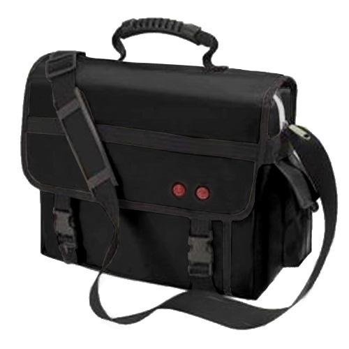 Mutsy Nursery Bag, Cargo Black (Discontinued by Manufacturer)