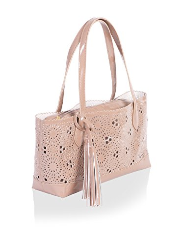 buco-small-starburst-tote-taupe