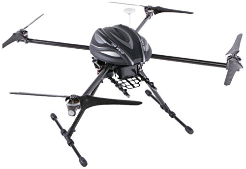 Walkera QRX800 Quadcopter RTF4