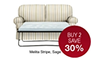 Charlotte Medium Sofa Bed