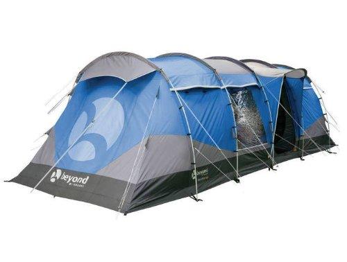 Beyond by Gelert Meridian 6 Family Tunnel Tent – 2011 Model
