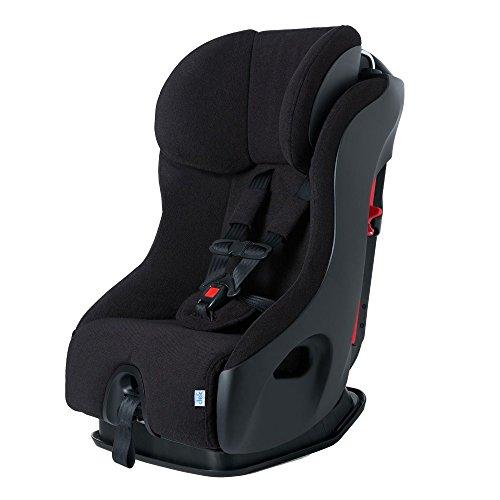 Clek Fllo Convertible Car Seat - Shadow front-603076