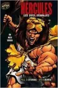 Hercules/Hercules: Los Doce Trabajos / the Twelve Labors (Mitos Y