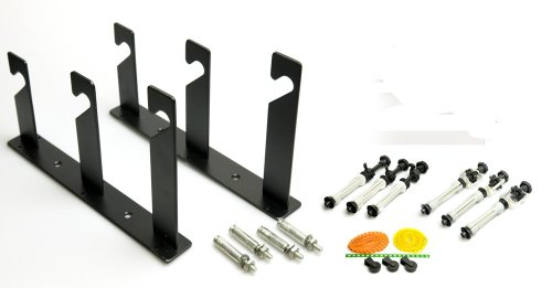 Interfit Background Wall Mounting Kit INT312 Black Friday & Cyber Monday 2014