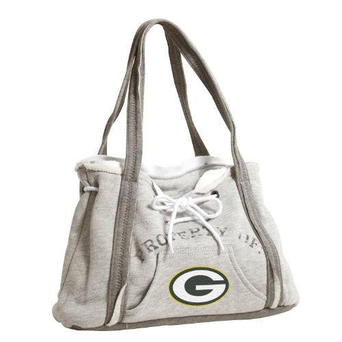 NFL Green Bay Packers Hoodie Purse at Amazon.com