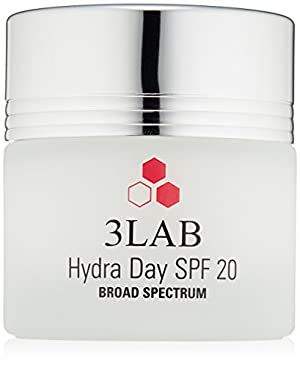 3LAB Hydra Day SPF 20 Broad Spectrum, 2 oz.