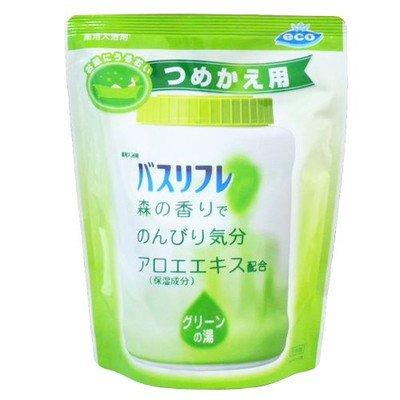 バスリフレ森の香り詰替 540g