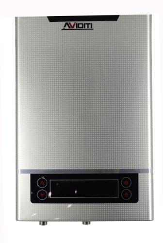 Aviditi Xfj120Fdch Tankless Electric Water Heater, 12Kw 3 Gpm