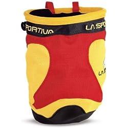 La Sportiva Chalk Bag Testarossa