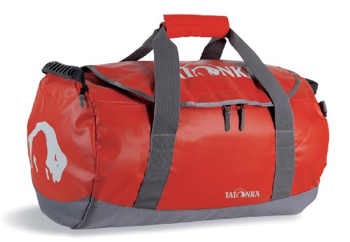 Tatonka Barrel Bag S Red