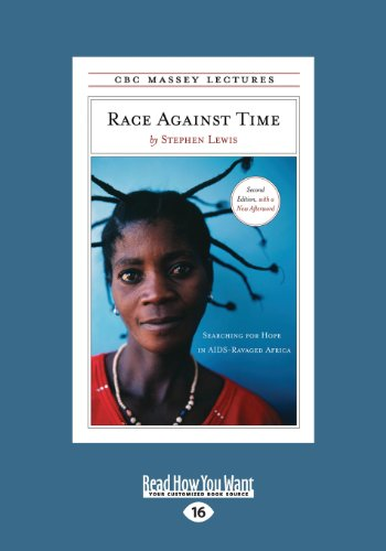 Race Against Time: Searching for Hope in AIDS-Ravaged