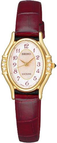 セイコー (SEIKO) 腕時計 EXCELINE エクセリーヌ SWDB042 レディース