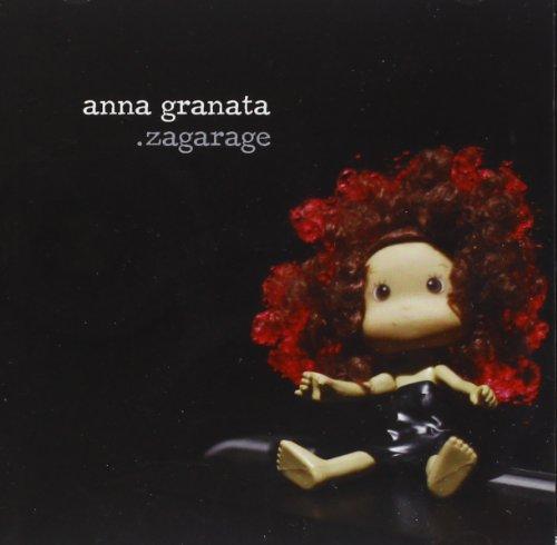 Granata Anna - Zagarage