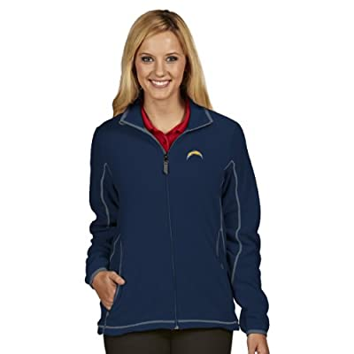 NFL San Diego Chargers Women's Ice Jacket