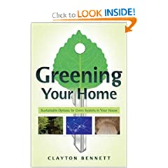 Greening Your Home: Sustainable Options for Every System In Your House Summary