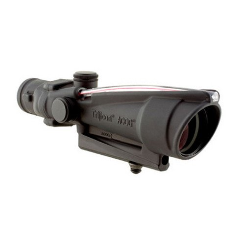 Trijicon Acog 3.5X35 W/Red Dual Ill .308