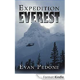 Expedition Everest: Live the Adventure! (English Edition)
