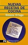Nuevas recetas de cocina (El Libro De Bolsillo - Biblioteca Espiral)