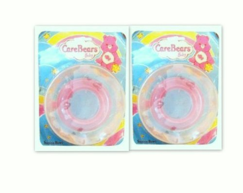 Care Bears Baby Suction Feeding Bowl (2 Pink) - 1