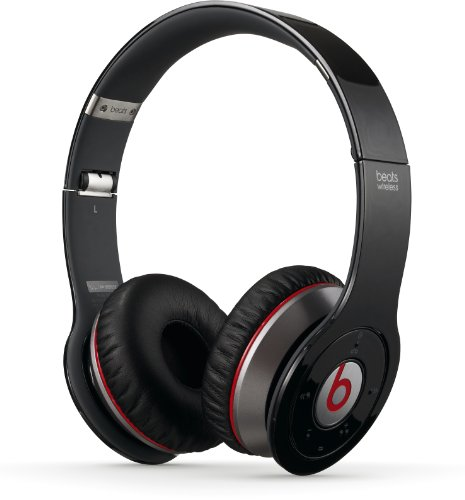 Casque Beats by Dr Dre wireless Noir - Bluetooth