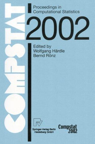 Compstat: Proceedings in Computational Statistics
