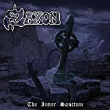Saxon The Inner Sanctum (Ltd. Cd+dvd)